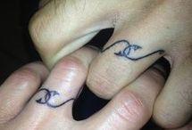 wedding tatoos / by Angie Penrod