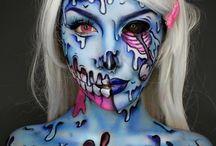 maquiage