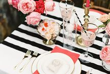 Tablescapes / by Mallory Roth Rick
