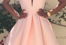 Kleid schneidern