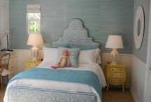 master bedroom / by Bridget Malone