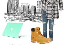 Outfits básicos