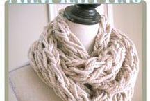 Awesome Knitting!
