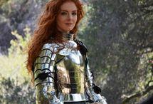 female+armor