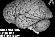 Meningioma awareness / by Christy Hamilton