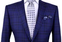 Dapper Suits