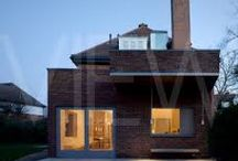 Project: Keyhaven Lodge / Extension to Edwardian House