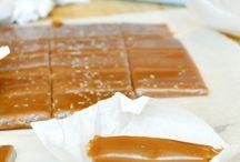 Recipes  - Honey