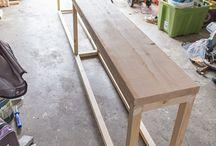 Furniture building