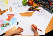 Kindergarten ideas