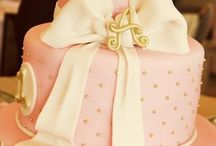 Party ideas - Pink and gold princess