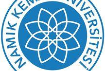 Namık Kemal Üniversitesi / Namık Kemal Üniversitesi'ne En Yakın Öğrenci Yurtlarını Görmek İçin Takip Et