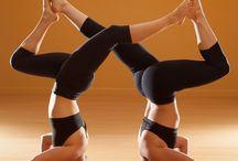Yoga / by Megan Gurske Flierl