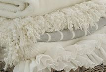 Linens & Lace / by Gracefully Vintage