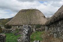 Celtic Houses