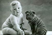 It's just cute / by Nicole Wilder