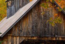 Barns / by kia2828
