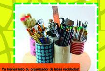 Organizador Ecológico
