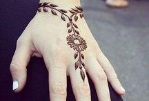 Henna :)