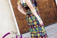 Women's Dresses / by SewSet