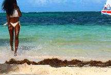 'N A Perfect World - the Caribbean / Shots from my travels in the Caribbean.