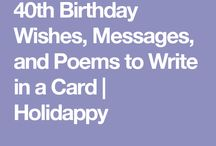 Bday wishes
