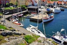 Bornholm / The Island i call my home