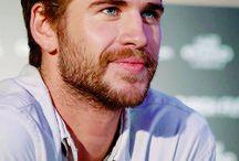 Liam Hemsworth❤