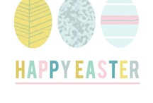 Easter / by Kathleen Wales