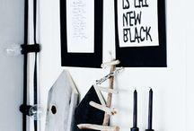 Clipboards / Decorar con Clipboards / by Mr. Wonderful Shop