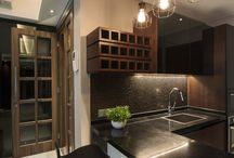 Pantry & Kitchen Design