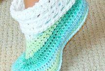 Croche / by Noemi Horowicz