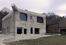 Antivilla von Arno Brandlhuber