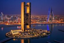 Four Seasons Hotel Bahrain Bay / A soaring architectural statement on its own exclusive island, Four Seasons Bahrain is convenient for business and breathtaking for holidays.