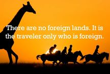 Travel & culture