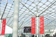 Balsan & Papilio au Salone del Mobile Milano 2017 / Balsan x Papilio : découvrez le stand 3.0 dédié aux sols textiles sur le salon du meuble à Milan où Balsan s'associe avec Papilio, fabricant de tapis design faits main.
