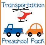 Preschool-transportation / by Angela Ludens Reindl