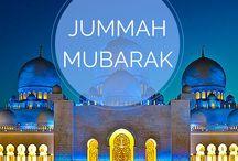 jumah mubarak