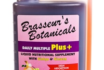 Brasseur's Botanicals Products / by Carrie Walters