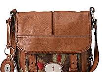 Handbags / by Sandy Bobet