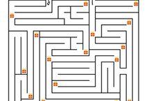 Jul labyrint
