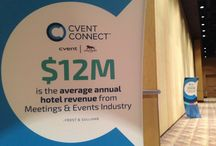 Cvent2015 / Cvent Conference at the MGM Grand