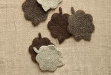 Crochet Patterns / by Katie Volsch
