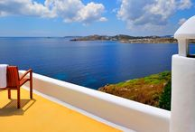 Hermes - Mykonos / Hermes is a private waterfront property located within an ultra-exclusive and prestigious villa resort in Mykonos, in one of the most distinct areas of the island with uninterrupted views of the Aegean Sea and the Cycladic Islands of Delos and Rhenia. Discover more.. http://www.mykonosvillas.com/our-villas/hermes