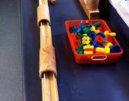 Children: Simple machines