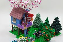 Legos!!!!