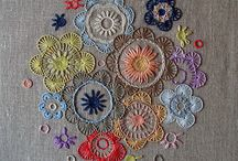Handwork - Embroidery - General