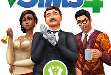 текс the sims 4 stuff pack