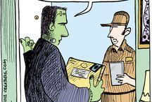Könyv -zárt- Frankenstein by Mary Shelley