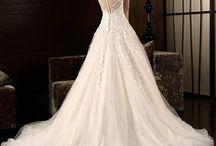 Wedding dress & dream